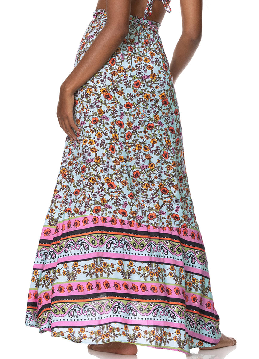 Maaji Being Mindful Cynthia Long Skirt - Maaji Colombia