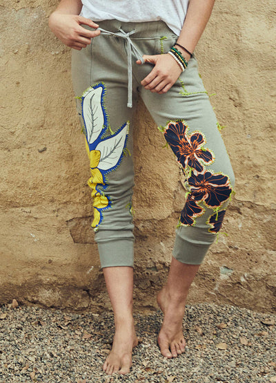 Maaji Live United In Love Jogger - Maaji Colombia