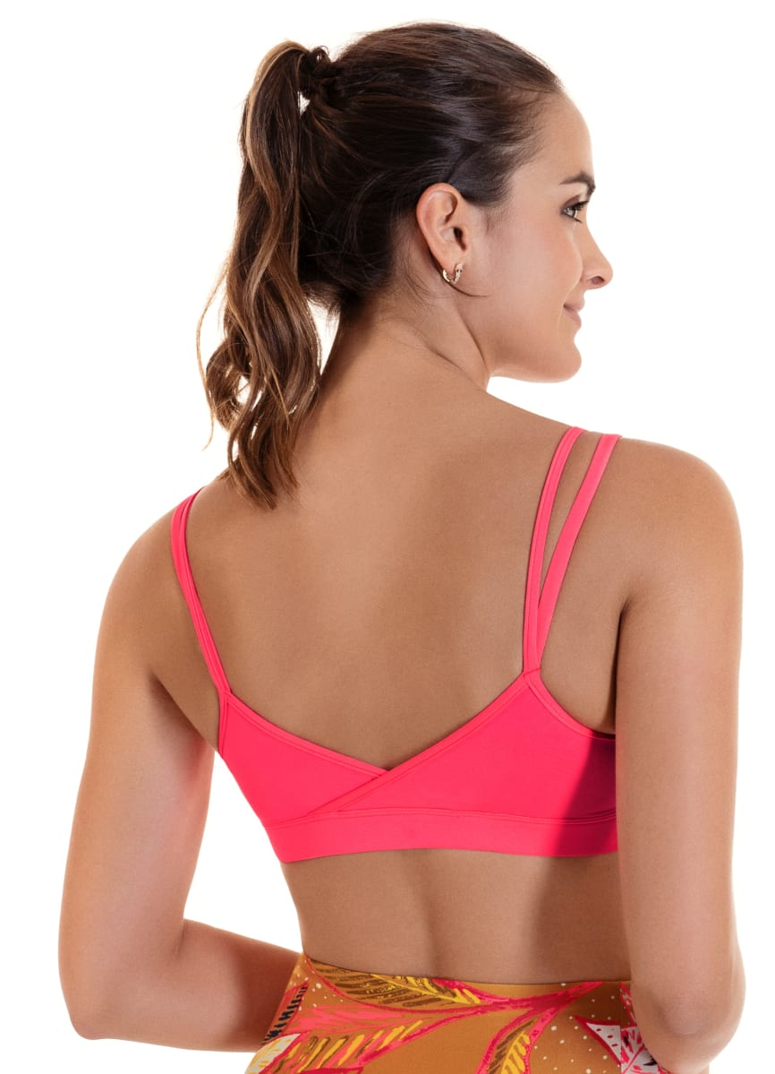 Maaji Vivacity Candy Low Impact Sports Bra - Maaji Colombia