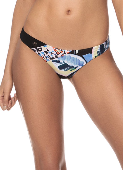 Maaji Authentic Ray Thin Side Bikini Bottom - Maaji Colombia