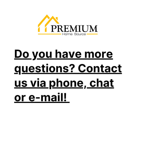 Premium Home Source - FAQ