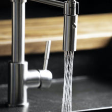 ZLINE Dante Kitchen Faucet in Chrome, DNT-KF-CH