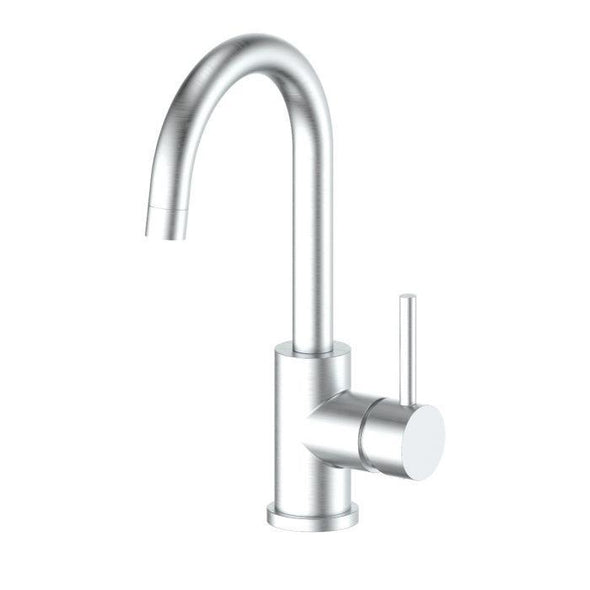 ZLINE Renoir Kitchen Faucet in Brushed Nickel, REN-KF-BN