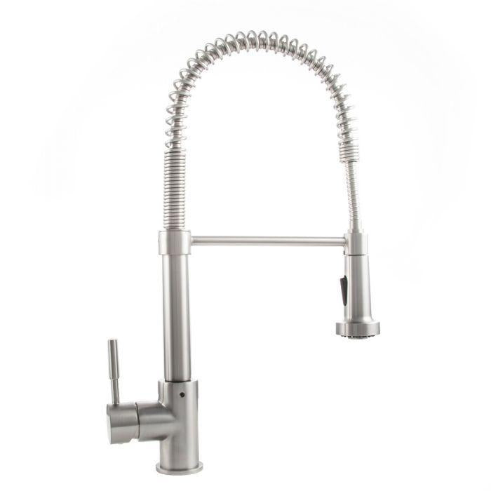 ZLINE Apollo Kitchen Faucet FSNZ-SS-1