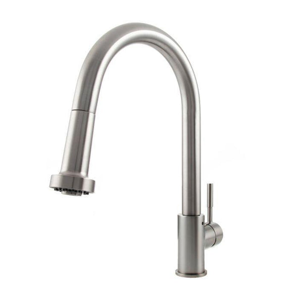 ZLINE Monet Kitchen Faucet, FPNZ-SS