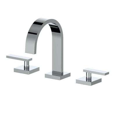 ZLINE Alpine Bath Faucet in Chrome, BLS-BF-CH