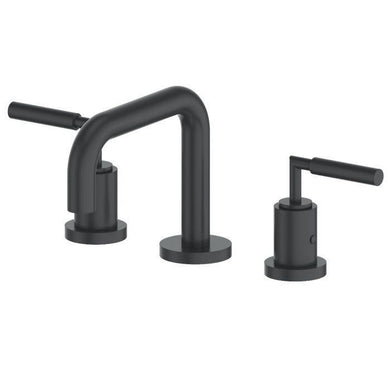 ZLINE El Dorado Bath Faucet in Electric Matte Black, ELD-BF-MB