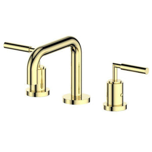 ZLINE El Dorado Bath Faucet in Polished Gold, ELD-BF-PG