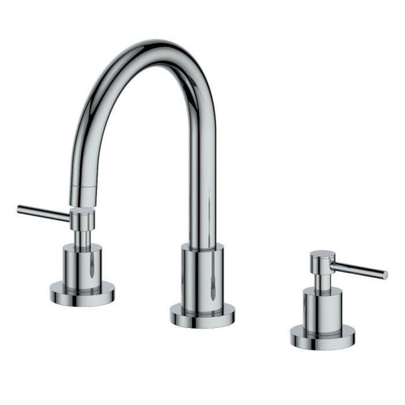 ZLINE Emerald Bay Bath Faucet in Chrome, EMBY-BF-CH