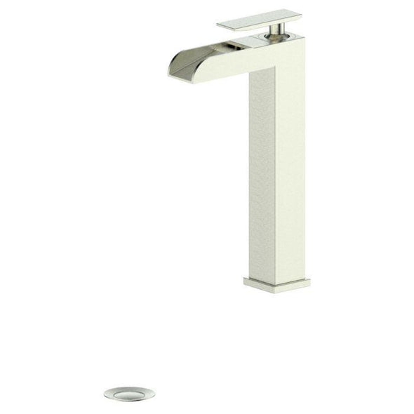 ZLINE Eagle Falls Bath Faucet in Brushed Nickel, EAG-BF-BN