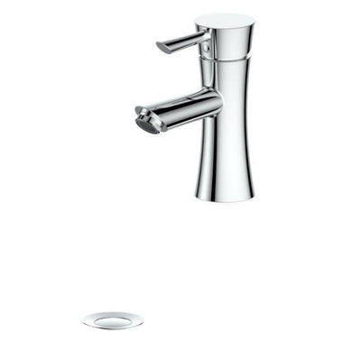 ZLINE Donner Bath Faucet in Chrome, DNR-BF-CH