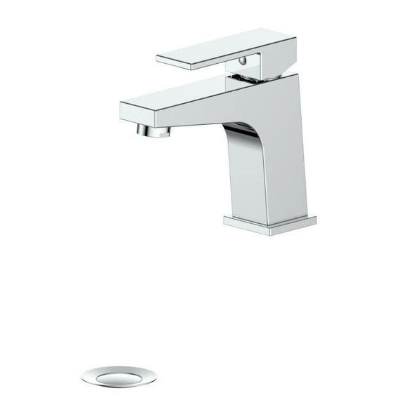 ZLINE South Lake Bath Faucet in Chrome, STL-BF-CH
