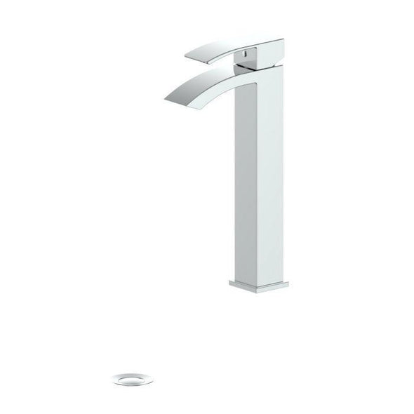 ZLINE Heavenly Bath Faucet in Chrome, HVN-BF-CH