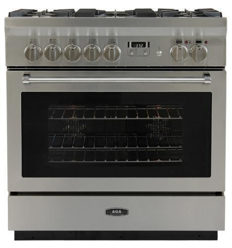 AGA Professional Series 36