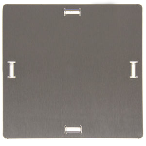 Blaze 16 Inch Single Access Drawer, BLZ-LPH-COVER