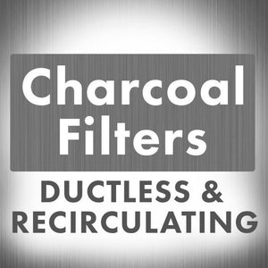 ZLINE 1 Set Charcoal Filters (CF1) for Range Hoods w/ Recirculating Option test