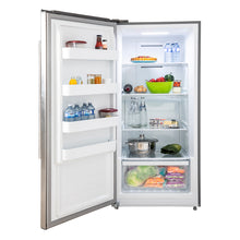 "Forno 60"" 27.6 cu. ft. Refrigerator & Freezer in Stainless Steel, FFFFD1933-60S"