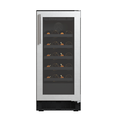 "Northland 15"" 20 Bottle Single Zone Undercounter Wine Cooler, NL15WSG0RS"