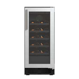 "Northland 15"" Single Zone Undercounter Wine Cooler, NL15WSG0RS"