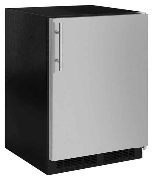 Northland 5.3-cu ft Built-In/Freestanding Mini Fridge (Stainless Steel), NL24RAS0RS