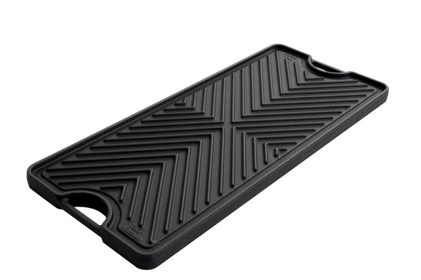 Thor Kitchen Cast Iron Reversible Griddle/Grill, RG1022