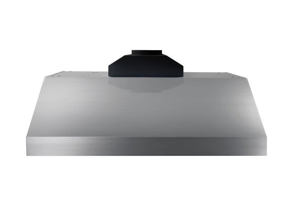 Thor Kitchen 36 in. 1,000 CFM Under Cabinet LED Range Hood in Stainless Steel, TRH3606