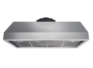 Thor Kitchen 48 in. 1,200 CFM Under Cabinet LED Range Hood in Stainless Steel, TRH4805