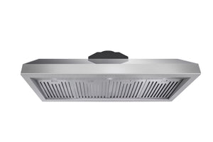 Thor Kitchen 48 in. 1,200 CFM Under Cabinet LED Range Hood in Stainless Steel, TRH4806