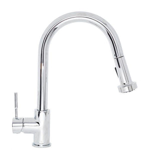 ZLINE MONET KITCHEN FAUCET FPNZ-CH-1 test