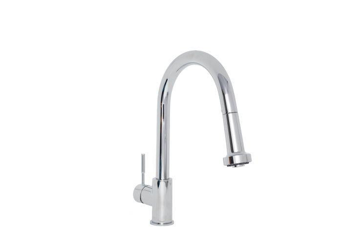 ZLINE MONET KITCHEN FAUCET FPNZ-CH-2