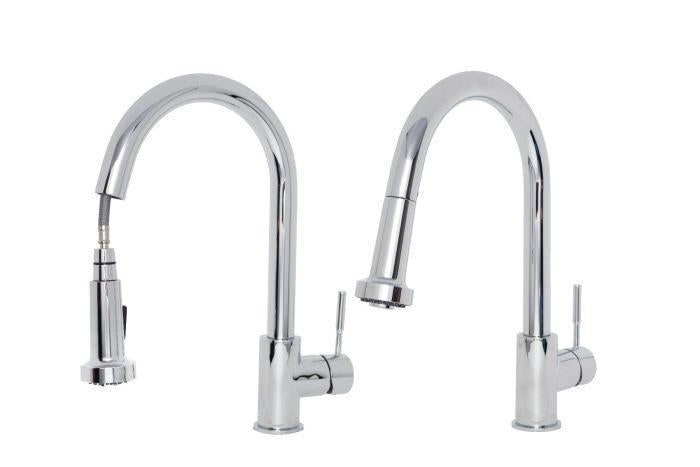 ZLINE MONET KITCHEN FAUCET FPNZ-CH-4