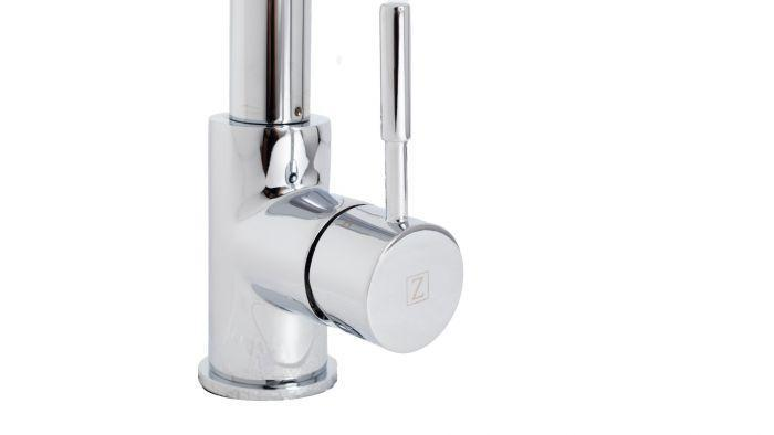 ZLINE MONET KITCHEN FAUCET FPNZ-CH-6