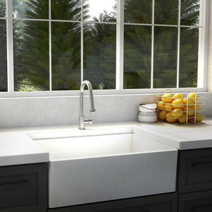 ZLINE MONET KITCHEN FAUCET FPNZ-CH-7 test