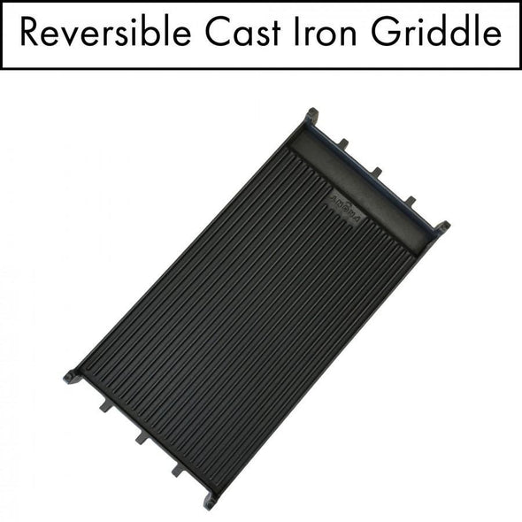 ZLINE Reversible Cast Iron Griddle (GR1)