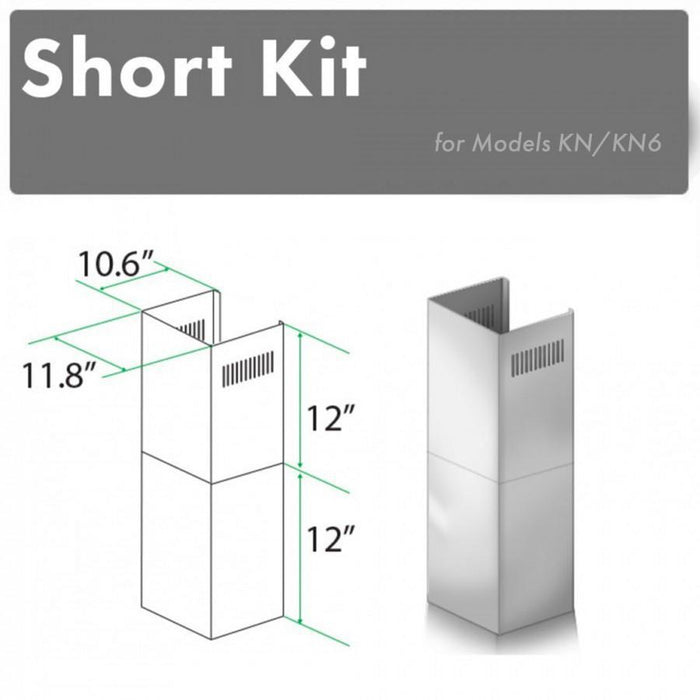ZLINE Short Kit for 8ft. Ceilings (SK-KN)