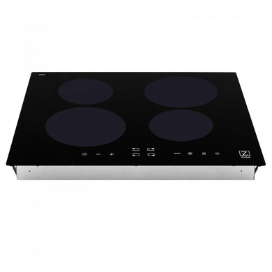 ZLINE 24 in. Induction Cooktop with 4 burners, RCIND-24