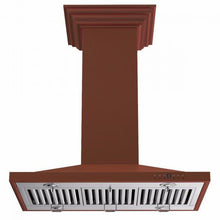zline-copper-island-mounted-range-hood-8nl2ci-under