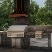 zline-copper-wall-mounted-range-hood-655-bcccc-outdoor-1