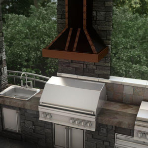 zline-copper-wall-mounted-range-hood-655-bcccc-outdoor-2 test