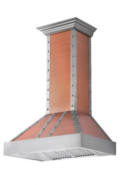 zline-copper-wall-mounted-range-hood-655-cssss-side-under