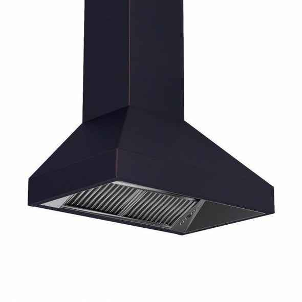 zline-copper-wall-mounted-range-hood-8597b-side-under