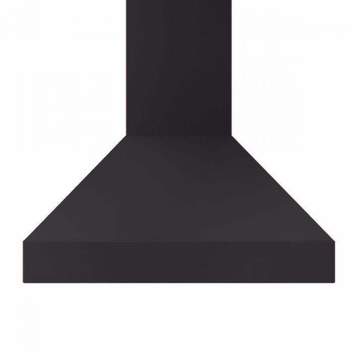 zline-copper-wall-mounted-range-hood-8667b-front