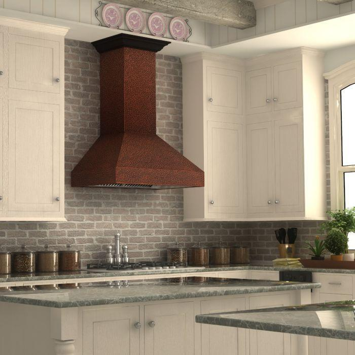 zline-copper-wall-mounted-range-hood-8667e-kitchen_2