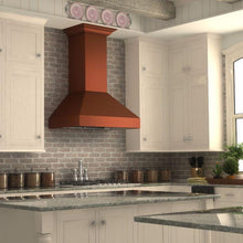 zline-copper-wall-mounted-range-hood-8697c-kitchen_2