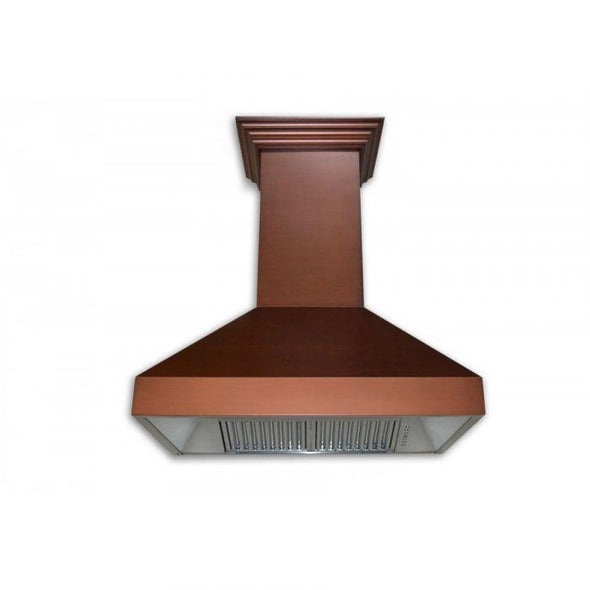 zline-copper-wall-mounted-range-hood-8697c-under