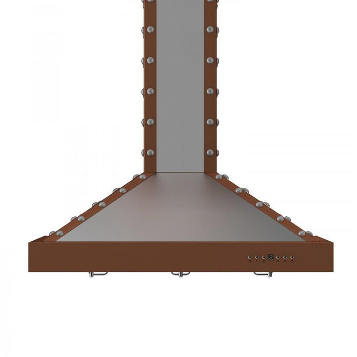 "ZLINE 36"" Copper Finish Wall Range Hood, KB2-SCCXS-36"