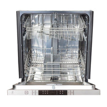 "ZLINE 24"" Top Control Dishwasher in Copper with Stainless Steel Tub, DW-C-24"