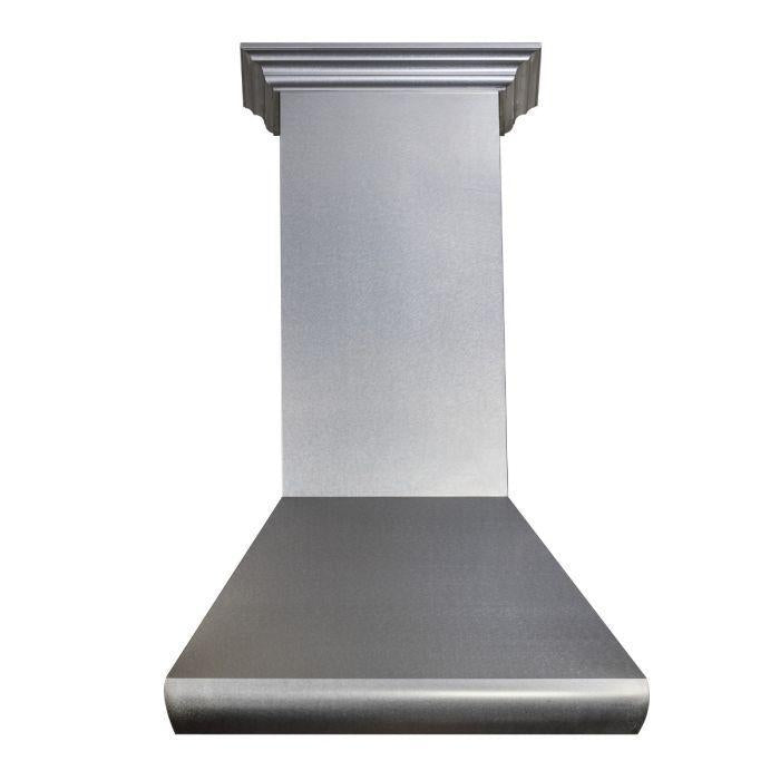 zline-stainless-steel-wall-mounted-range-hood-8687s-front