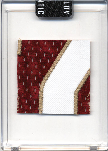 Lebron James 2003-04 Rookie Cavs Game Worn Jersey Mystery Swatch Box