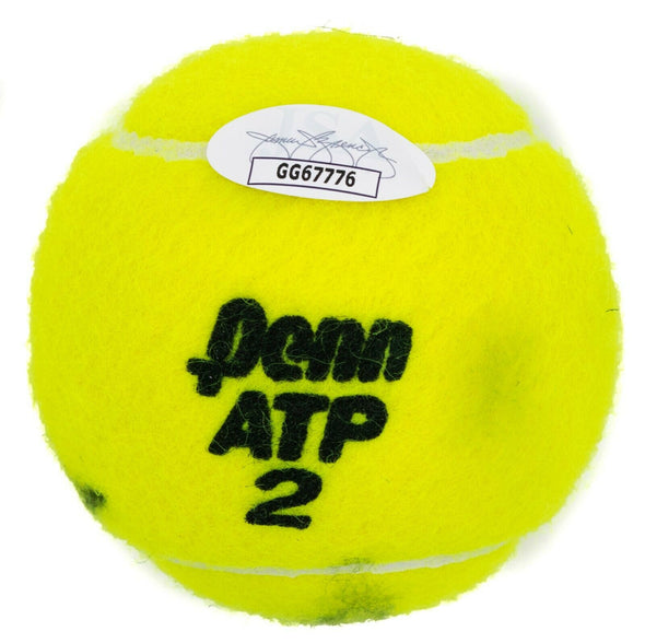 Andy Murray Signed Autograph Penn ATP Tennis Ball JSA COA